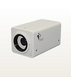 顕微鏡用カメラと測定ソフト